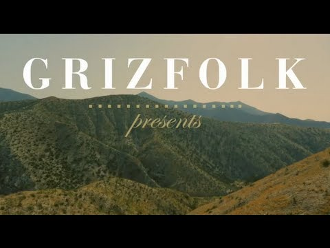 Grizfolk The Struggle Lyric Video