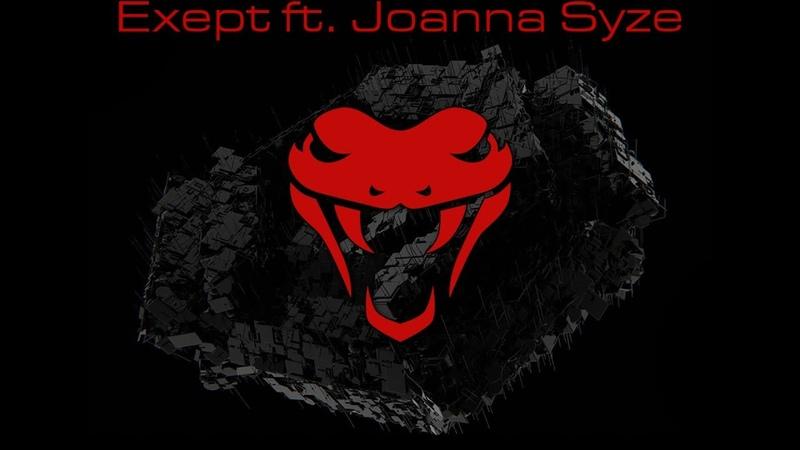 Exept Stronger ft Joanna Syze IHR Remix