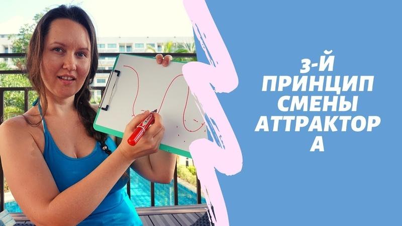 Третий принцип смены аттрактора