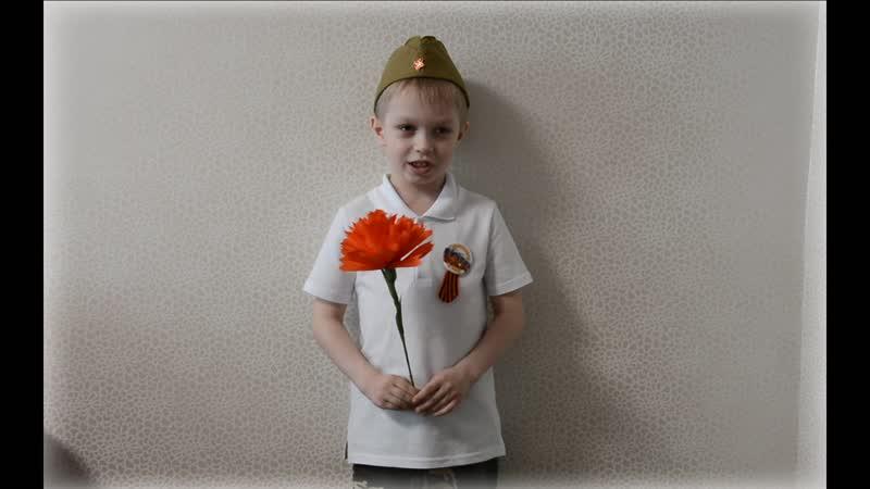Андрейка и Главный праздник:)