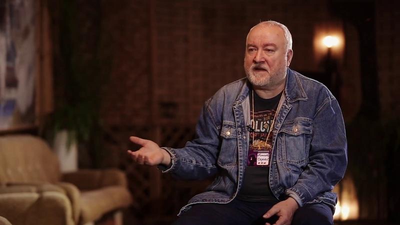 Копонев Сергей что такое рак