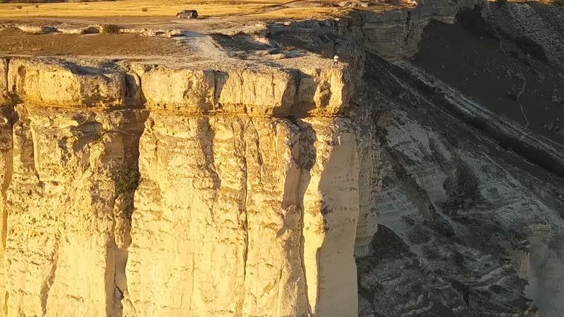 АК КАЯ БЕЛАЯ СКАЛА КРЫМ БЕЛОГОРСК White rock Aeria