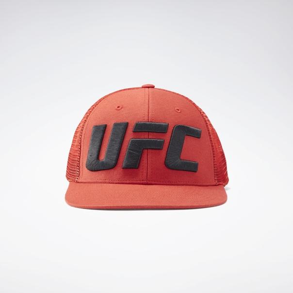 Кепка UFC Logo Trucker