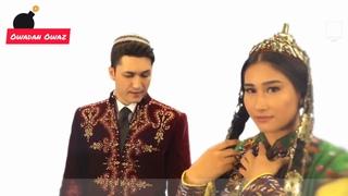 Azat Donmezow - Guyjum Yetenok (Official clip 2020)