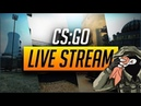 LIVE ON: COUNTER-STRIKE: GLOBAL OFFENSIVE 2