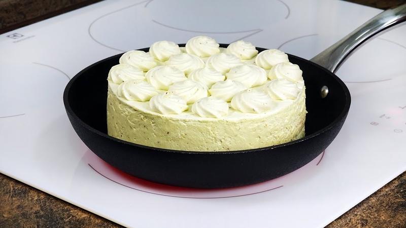 НИКТО НЕ ВЕРИТ что я готовлю ИХ на обычной сковороде ТРИ лучших торта БЕЗ ДУХОВКИ