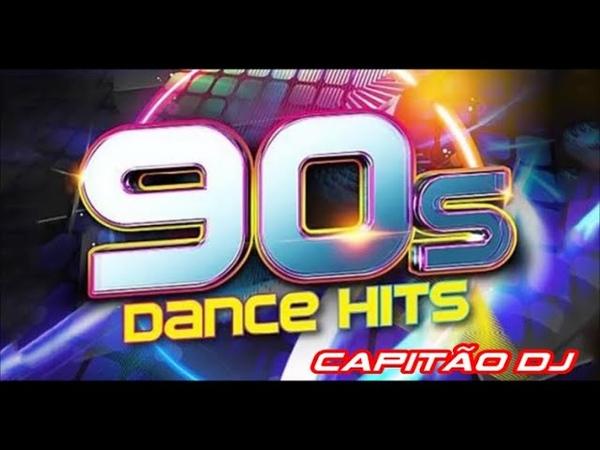 Flashback Anos 90 Dance 90 Eurodance SuperSet