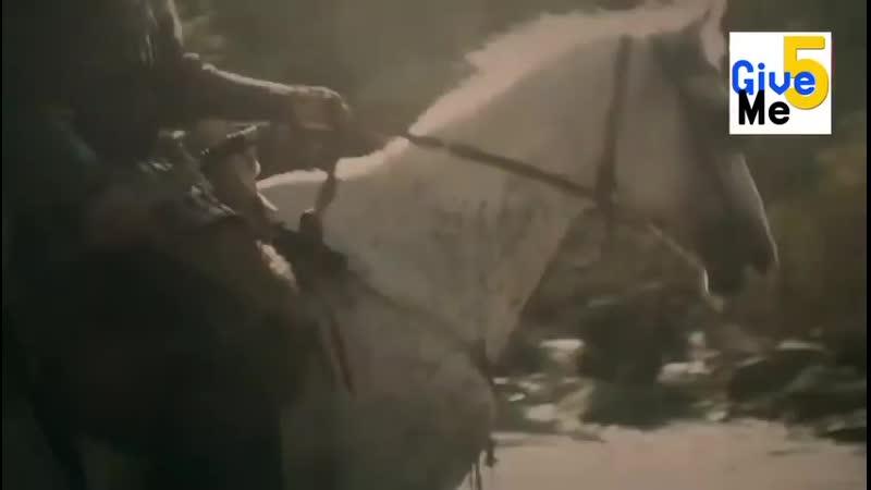 Dirilis Ertugrul HD In Urdu Season 1 Episode 4