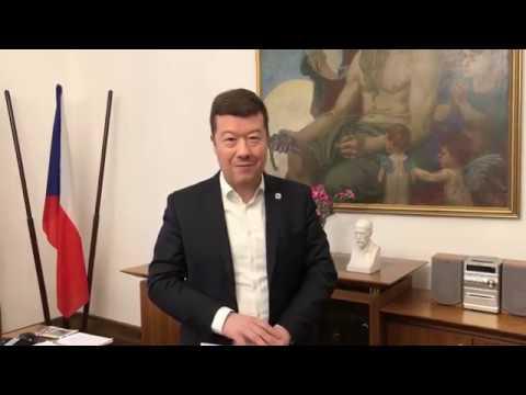Tomio Okamura Velká Británie se stane znovu svobodnou a suverénní zemí