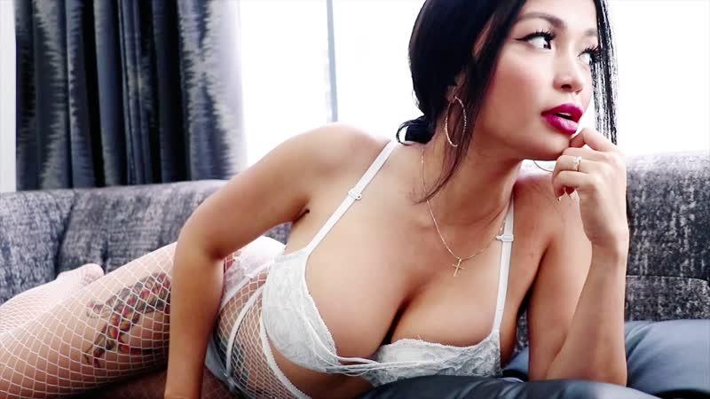 Maria Zen Sexy Model Videoshoot