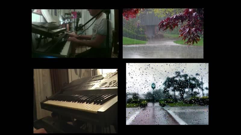 HERES The Rainy Day--D.V.Heusen