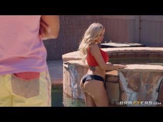 Olivia austin poolside fucking [all sex, hardcore, blowjob, big tits]