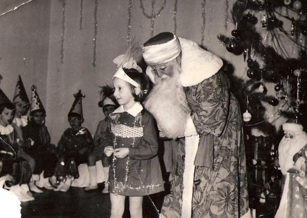 старые фото с новогодних утренников беванинг холин сўрганлар