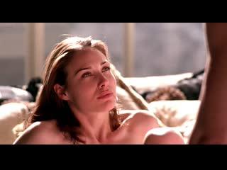 """Клэр Форлани (Claire Forlani hot scenes in """"Meet Joe Black"""" 1998)"""