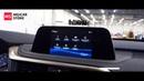 Расширенный Apple Carplay Яндекс Навигатор для Лексус, Хендай, Киа, Мерседес, Ауди, БМВ, Тойота