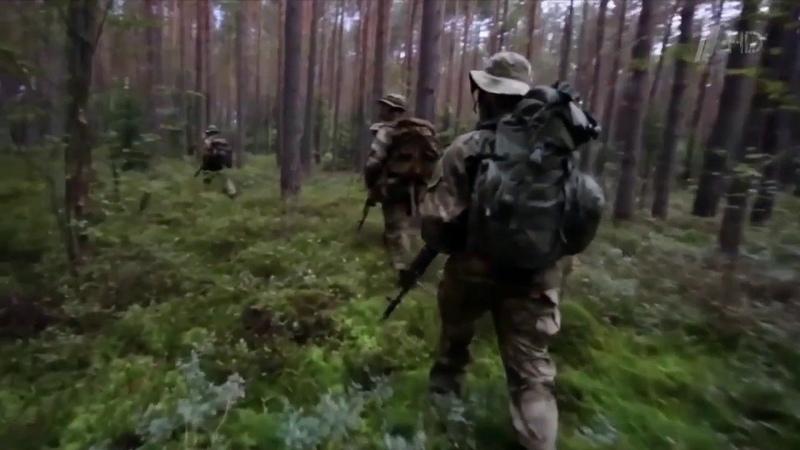 А Маршал Горячие точки 02 04 17г Ко дню войск национальной гвардии РФ