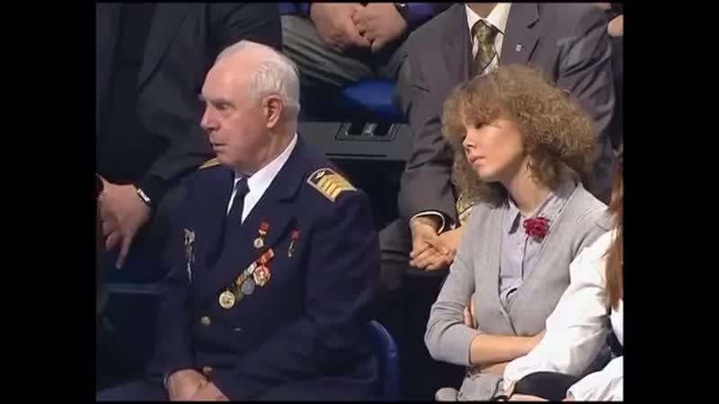 (staroetv.su) Время (Первый канал, 04.12.2008) Выпуск в 21_00