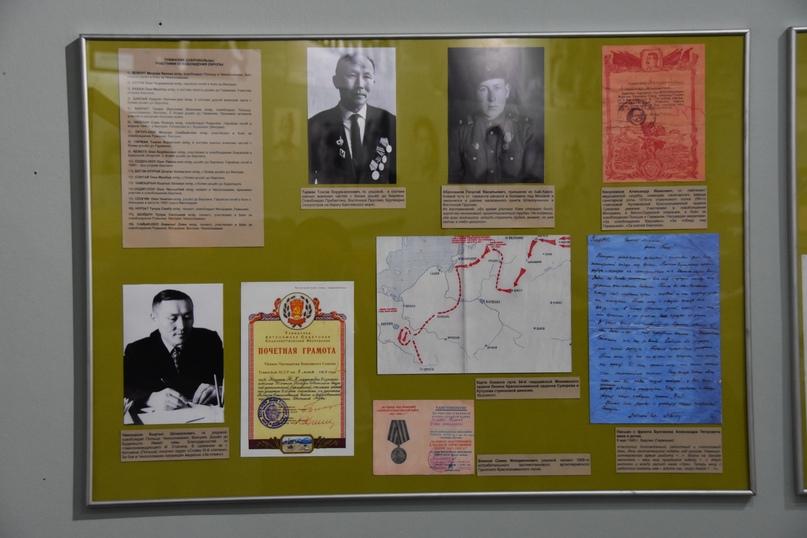 Фронтовые письма, вселявшие надежду на победу, изображение №6