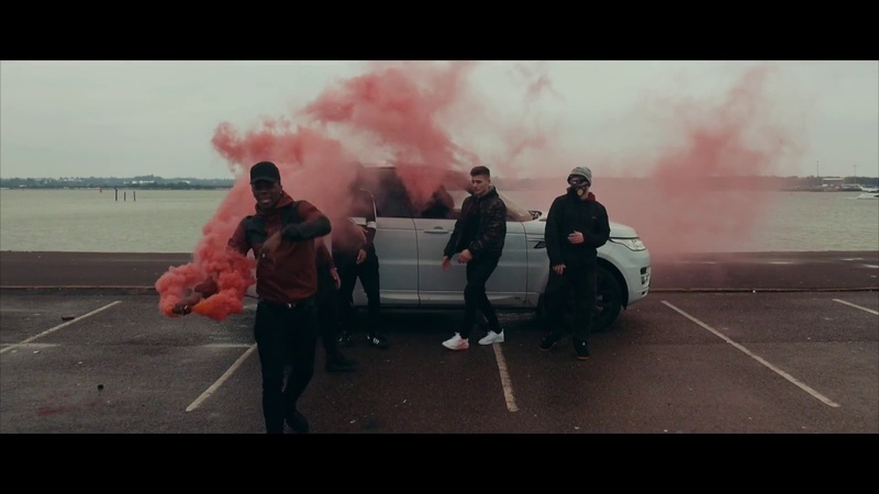 FooR x Tyrone x Warbz Get Gassed Official Video