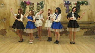 LABOUM - 어떡할래 (What about you) dance cover by DHK
