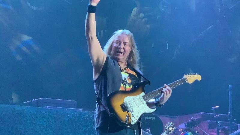 The Clansman Iron Maiden DALLAS 2019 смотреть онлайн без регистрации