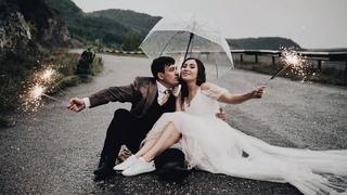 Предсвадебное видео Дмитрий и Наташа