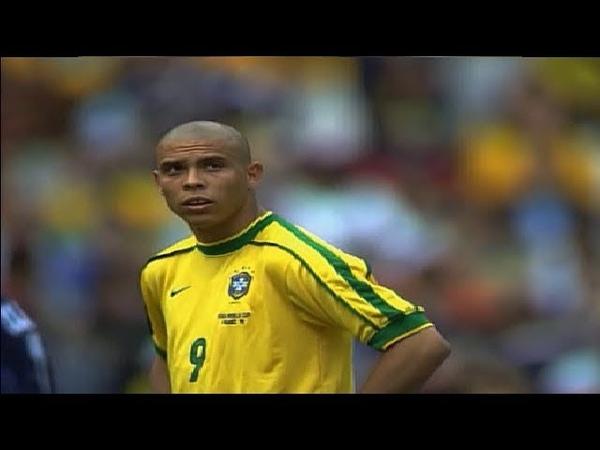 RONALDO FENOMENO WORLD CUP 1998 HD