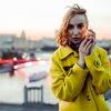Фотосессии на крыше в Москве