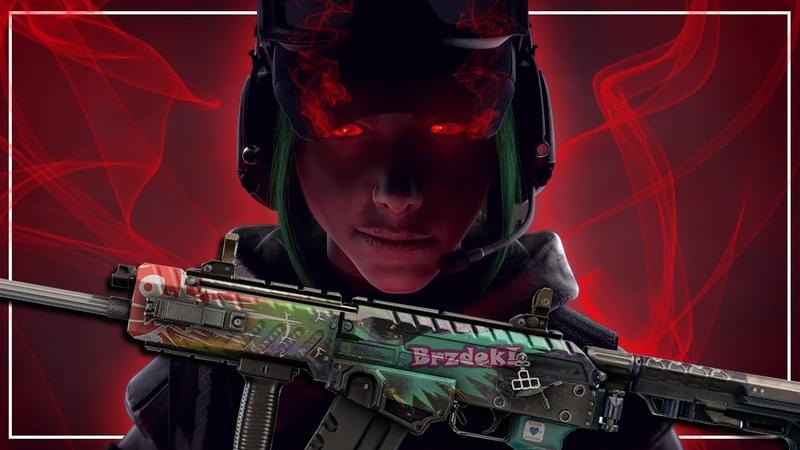 Ubisoft THOUGHT They Nerfed Ela's Shotty Rainbow Six Siege