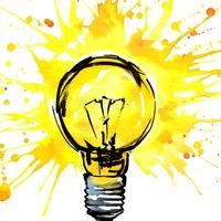 Логотип ФИЕСТА! Праздник под ключ, аниматоры,ведущие