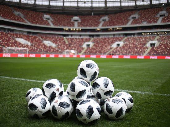 10 декабря - международный день футбола!