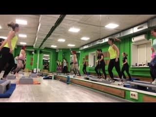 Фитнес - проект FireFit | Твое новое тело