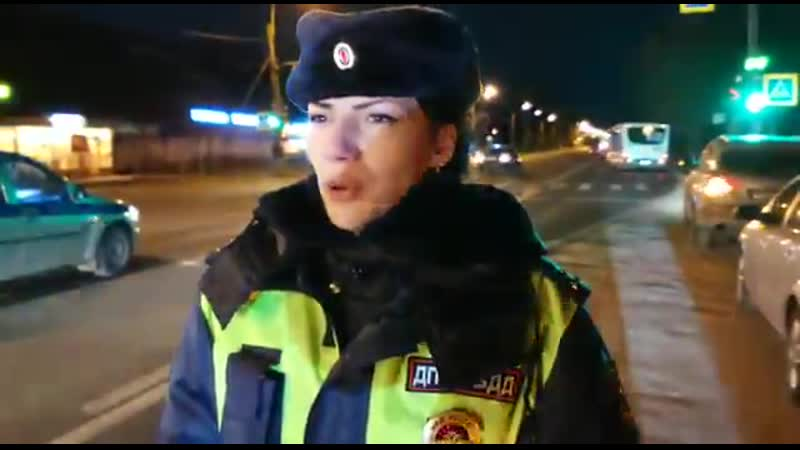 На Таллинском шоссе сбили ребенка «на зебре»