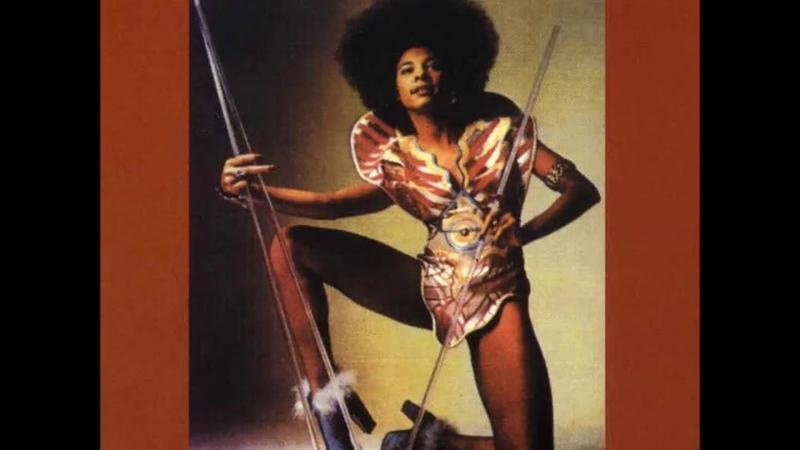 Betty Davis They Say I'm Different Full Album