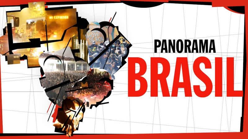Ditadura em Pernambuco: até condutores são alvo da Força Nacional - Panorama Brasil nº 151