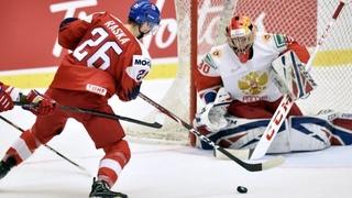Россия U-20 - Чехия U-20: 26 декабря 2019, Обзор матча...