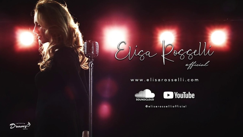 Elisa Rosselli Magia di Winx