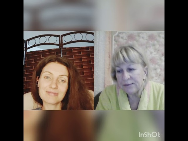 Видеоотзыв Лилии о сеансе регрессии