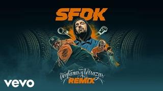 SFDK - Ventanas y Terrazas (video Clip Oficial) (Remix)