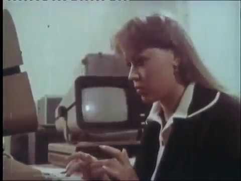 Промышленные роботы и роботизированные комплексы ЦентрНаучФильм 1985