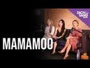 Mamamoo Talks Gogobebe, Be Calm, and New Music