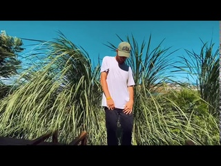 Roni LIKE ONE   jungle dancer   hip-hop freestyle dance  
