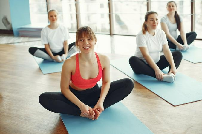 Роспотребнадзор подготовил новые правила работы фитнес-клубов