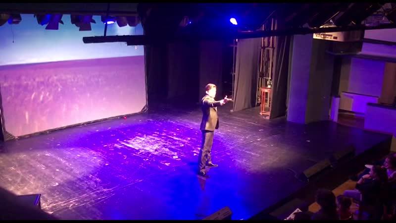 ОпереттаЛэнд 3 Тур. Рождественская звезда из мюзикла Доктор Живаго