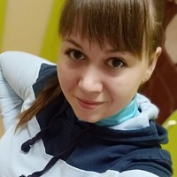ВикторияБогомазова