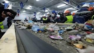 Сортируем мусор самостоятельно