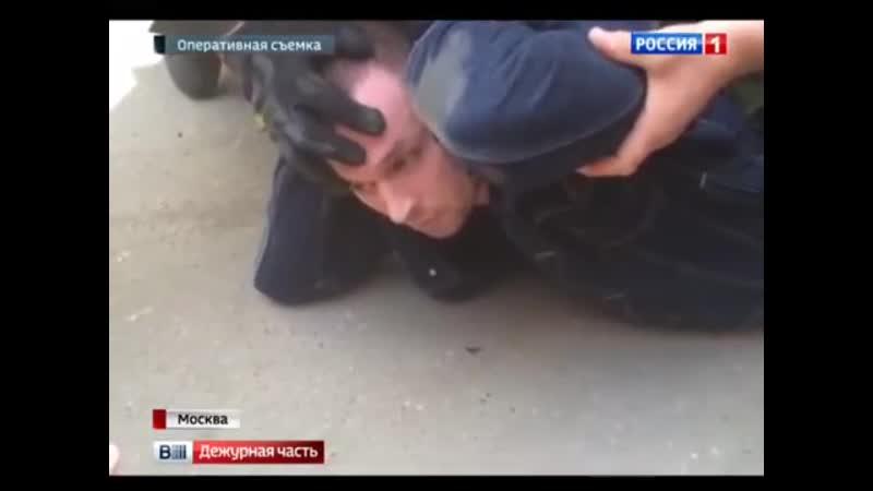 Сотрудникам ФСИН в последний момент удалось предотвратить побег