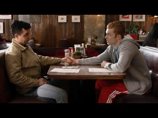 """Ian and mickey /s10e08 / """"we should get married"""" / rus. sub"""