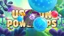 DreamWorks Trolls Pop - Геймплей   Трейлер