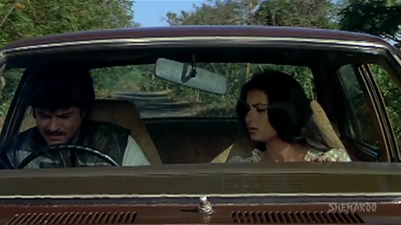 Laila HD Anil Kapoor Poonam Dhillon Sunil Dutt Bollywood Full Movie